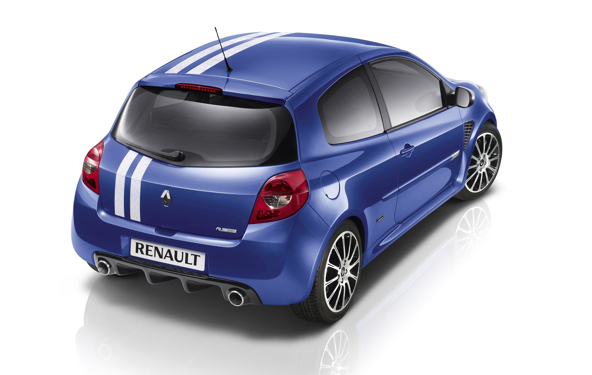renault launches clio gordini scotcars. Black Bedroom Furniture Sets. Home Design Ideas