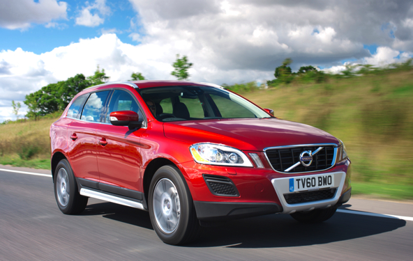 Top Award For Perth Volvo Dealer Scotcars