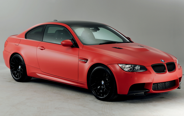 BMW\'s new M3/M5 Performance - Scotcars
