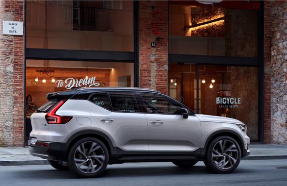 Awd Volvos Get Polestar Upgrade Scotcars