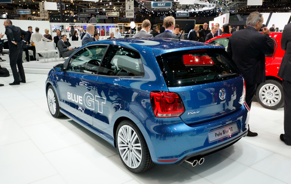 138bhp vw polo blue gt scotcars. Black Bedroom Furniture Sets. Home Design Ideas
