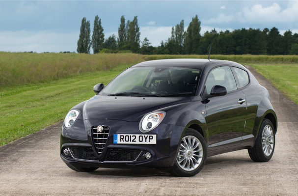 alfa romeo mito twinair sprint scotcars. Black Bedroom Furniture Sets. Home Design Ideas