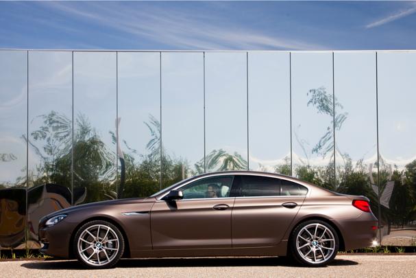 bmw 640d m sport gran coupe scotcars. Black Bedroom Furniture Sets. Home Design Ideas