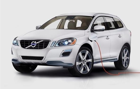 Volvo EEC concept