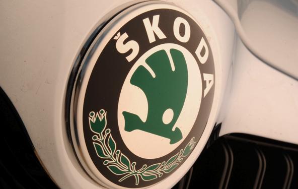 Arnold Clark Adds Skoda In Paisley Scotcars